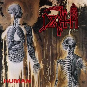 Human - Reissue album