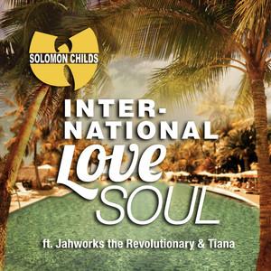 International Love Soul