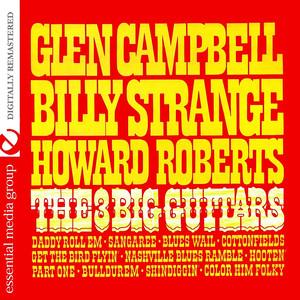The 3 Big Guitars (Remastered) album