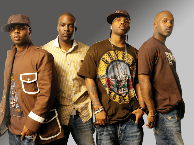 Jagged Edge tickets and 2021 tour dates