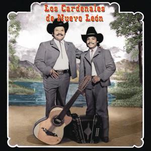 Los Cardenales de Nuevo León Albumcover