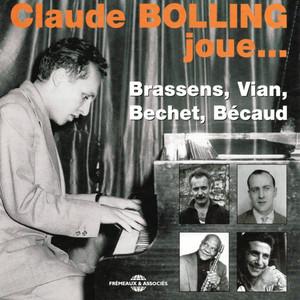 Claude Bolling joue... album