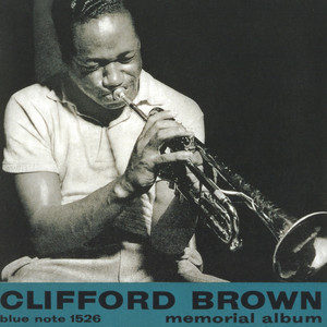 Clifford Brown Cherokee cover