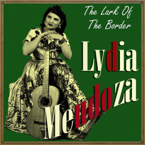 The Lark of the Border album