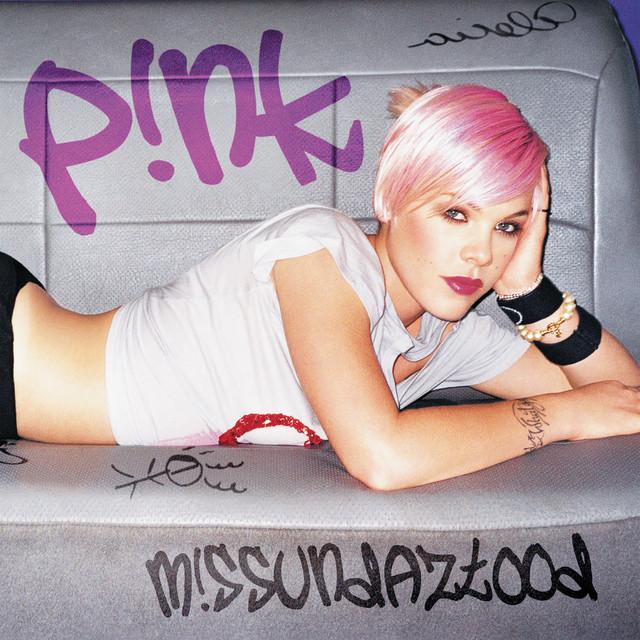 M!ssundaztood (Deluxe Version)