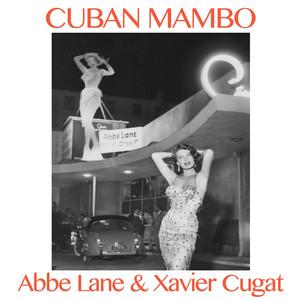 Cuban Mambo album