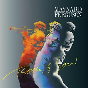 Maynard Ferguson Body & Soul cover
