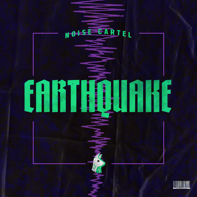 Noise Cartel - Earthquake