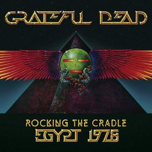 Rocking The Cradle, Egypt 1978 Albumcover