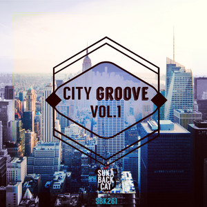 City Groove, Vol.1 album