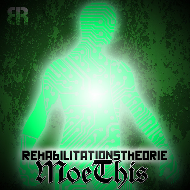 Album cover for Rehabilitationstheorie by Moethis