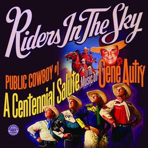 Public Cowboy #1: Centennial Salute to Gene Autry album