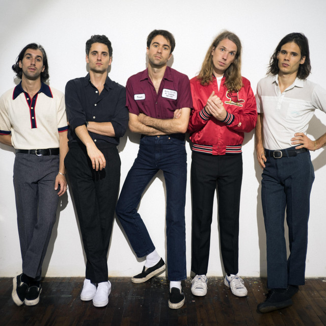 The Vaccines upcoming events