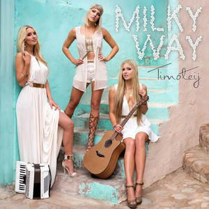 Timoteij, Milky Way på Spotify