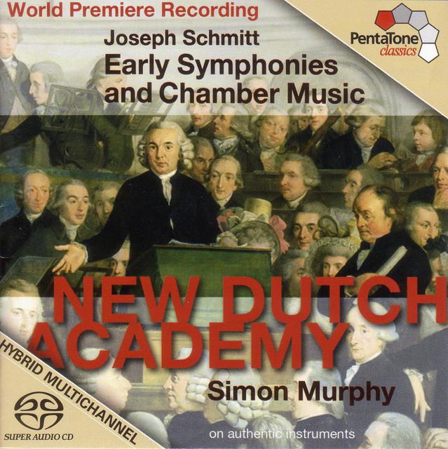 Lo «Haydn olandese»