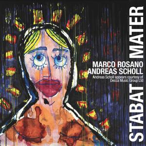Marco Rosano: Stabat Mater album