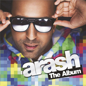 Arash - From Persia To Japan album