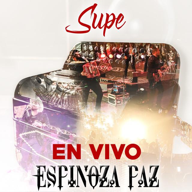 Supe (En Vivo)