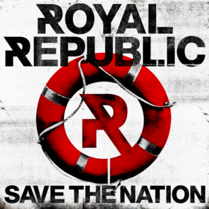 Pochette Save the Nation
