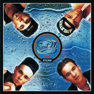 Steam - East 17