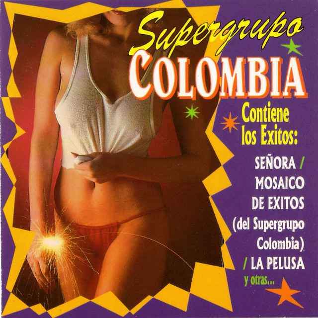 Supergrupo Colombia