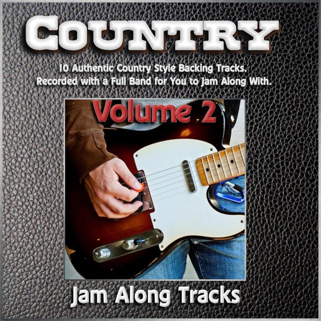 Key C 120bpm (Country Jam Track) [Mandolin, Fiddle Jam Track