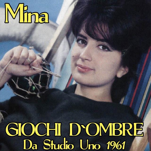 Giochi d'ombre - Da 'Studio Uno 1961'