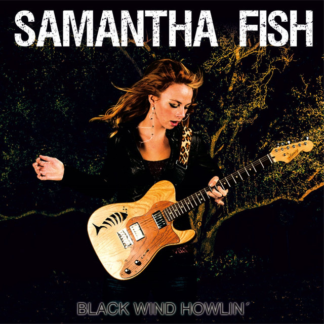 samantha fish tickets and 2018 tour dates