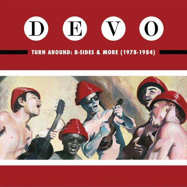 Turn Around: B-Sides & More (1978-1984)