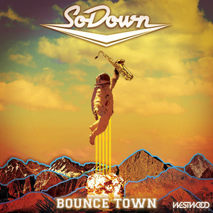 Bounce Town EP