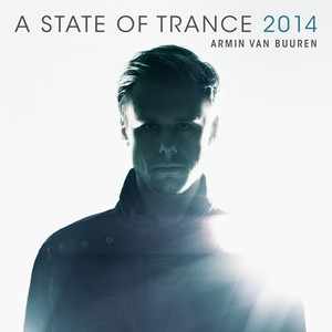 A State Of Trance 2014 (Mixed by Armin van Buuren) Albumcover