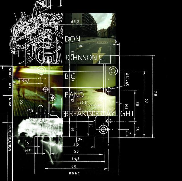 Don Johnson Big Band