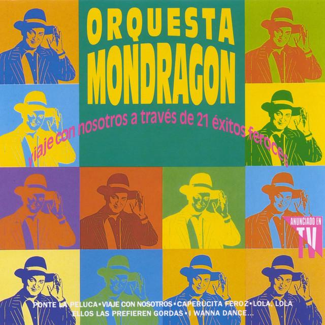 Orquesta Mondragon