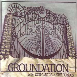 Hebron Gate - Groundation