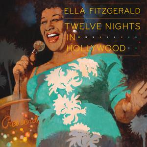 Twelve Nights In Hollywood Albumcover