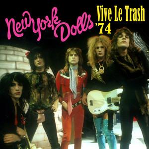 Vive Le Trash '74 album
