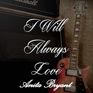 I Will Always Love Anita Bryant album