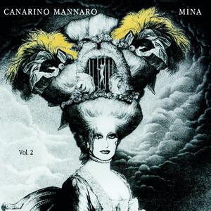 Canarino mannaro album
