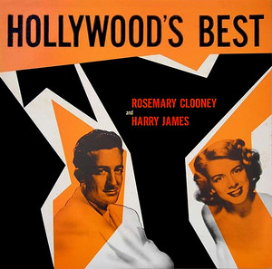 Rosemary Clooney & Harry James – Hollywood's Best (2019) Download