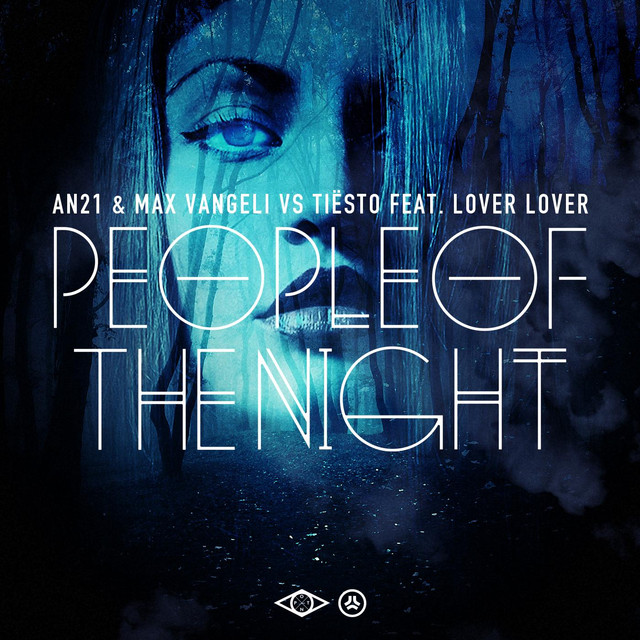 People of the Night (feat. Lover Lover)