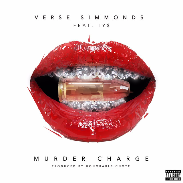 Murder Charge (feat. Ty Dolla $ign)