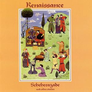 Scheherazade and Other Stories album