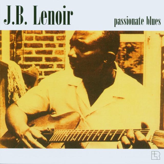 J.B Lenoir