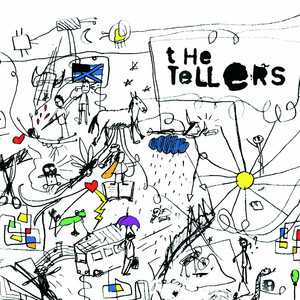 More EP - The Tellers