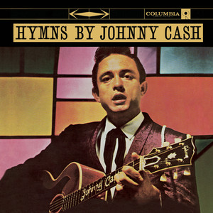 Hymns by Johnny Cash Albumcover