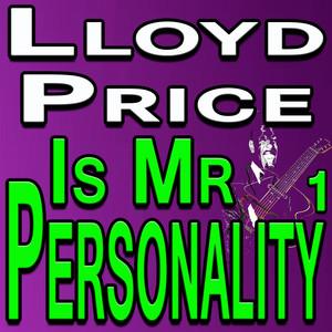 Lloyd Price Is Mr Personality 1 album