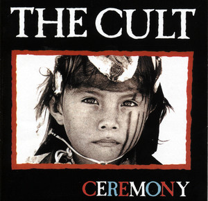 The Cult Sweet Salvation cover