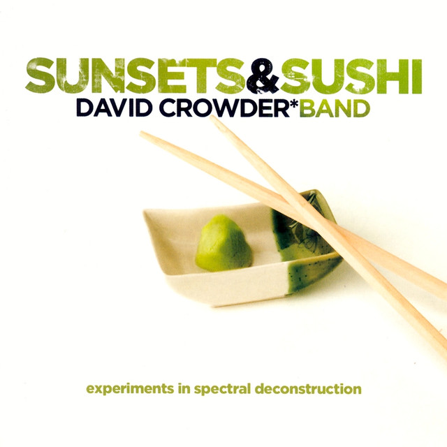Sunsets & Sushi: Experiments in Spectral Deconstruction