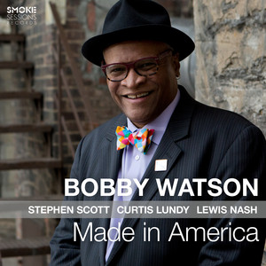 Made In America album