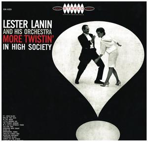 Twistin' in High Society / More Twistin' in High Society album